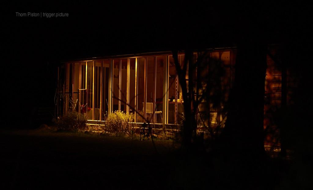 Tiny House - Dakota Home