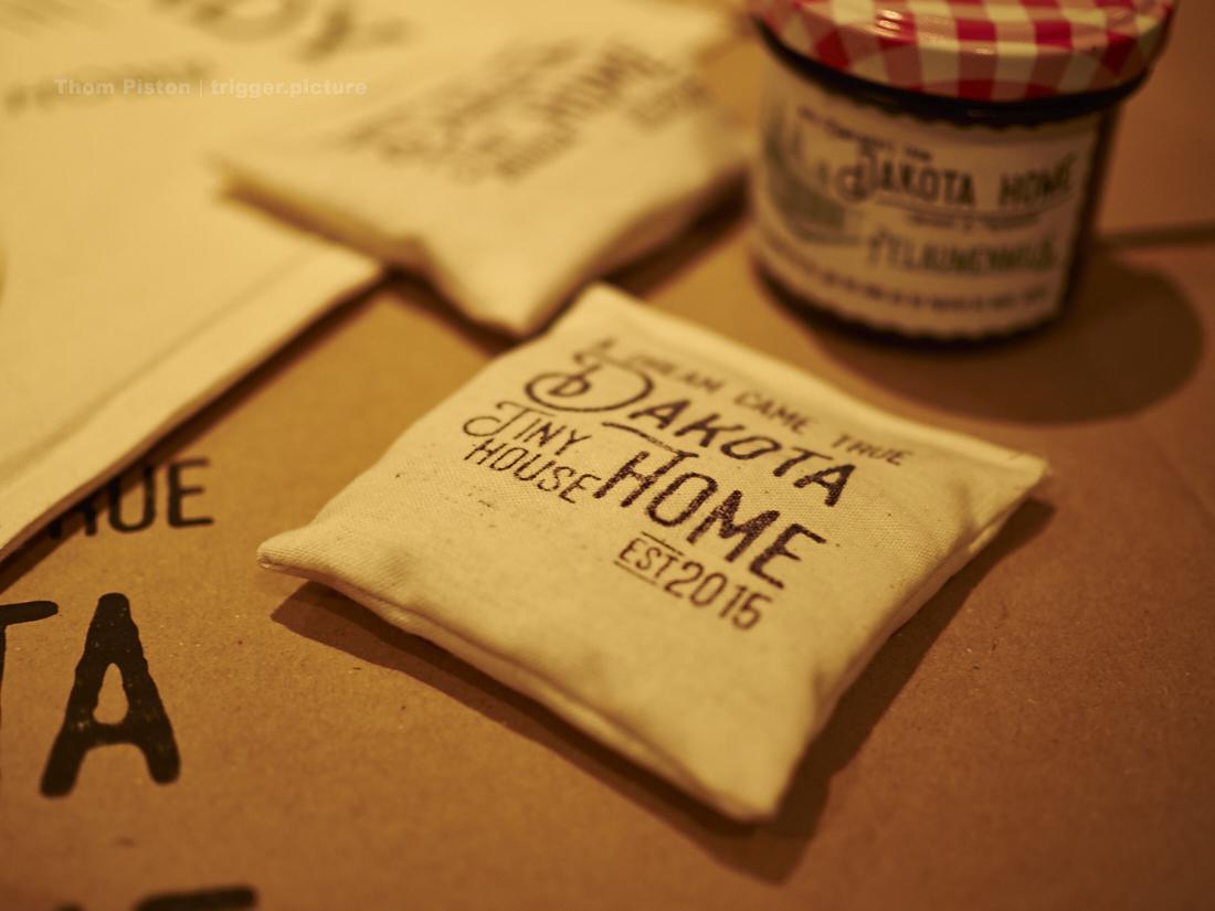 lavendelsäckchen vom dakota home