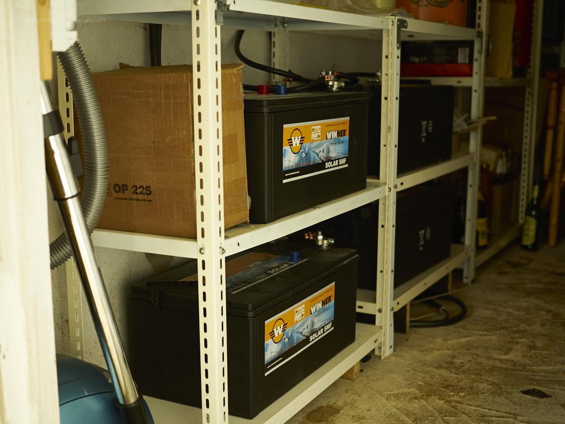 photovoltaic im tinyhouse dakotahome
