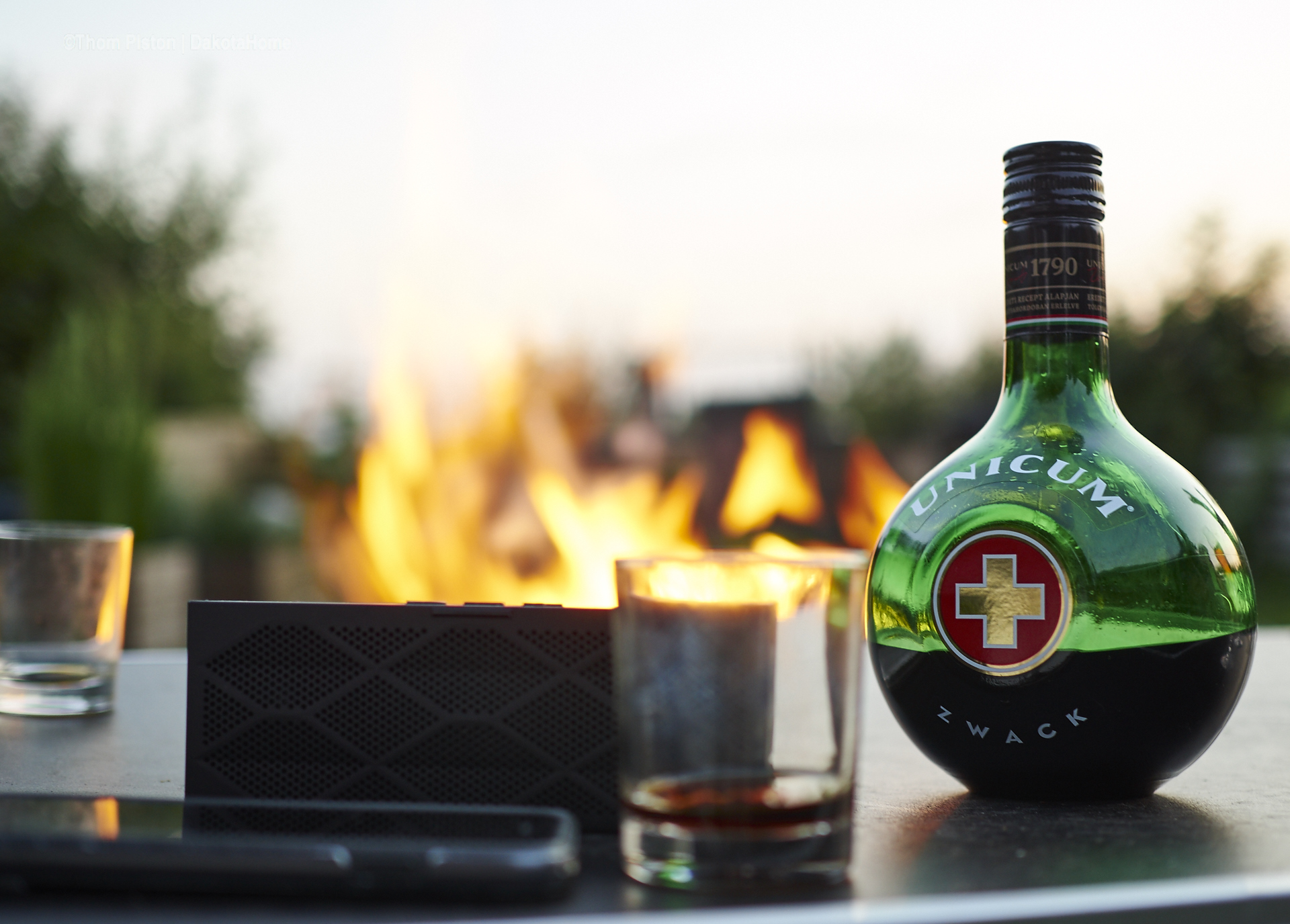 Unicum at Dakota Home