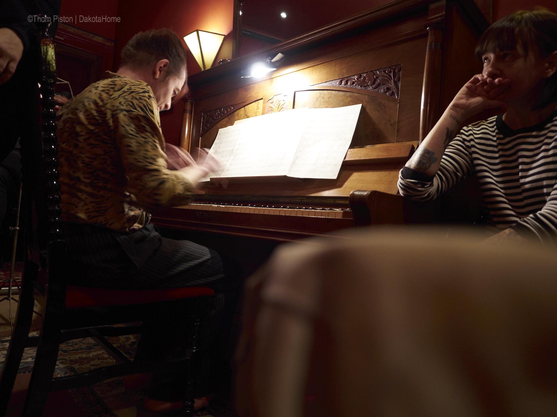Maleene & Hans Quarz - Schlager aus der Filmdose